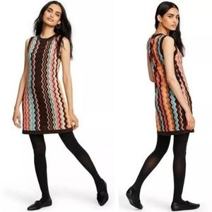 Missoni for Target anniversary collection dress